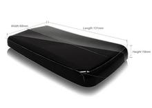 portable mobile polymer power bank 10,000mAh li-polymer battery charger for ipad