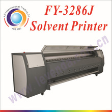 Ceiling Film Printing Machine FY-3286J in Guangzhou