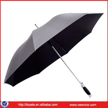 Factory Price 30inch* 8K Straight Promotional Golf Umbrella