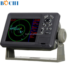 8 Inches 25KHz LCD Display Marine GPS AIS Chartplotter