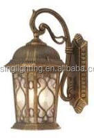 vintage style wall lamp for outdoor