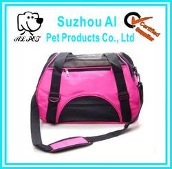 Handcrafted Portable Pet Dog Carrier Bag Travel Dog Cat Carry Bag Pet Kennel