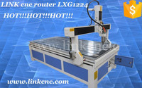 making money with cnc router/cnc router for guitar making/cnc router LINK LXG1224