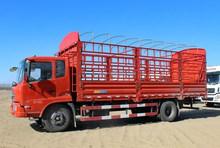 Dongfeng 7 Ton Cargo Truck, Van truck,4x2 truck for sale