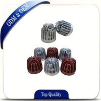 model ship fittings spare parts with the most stringent quality inspection