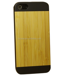wooden cover for iPhone, wood cover for iPhone, bamboo cover for iPhone