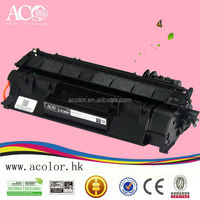 CF280A China Supplier Original Quality For HP 80A Toner Cartridge