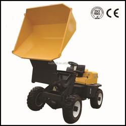 1ton mini dumper trucks,china site dumpers,tipper dumper