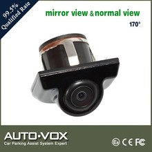 IP68 waterproof backup rear camera for car