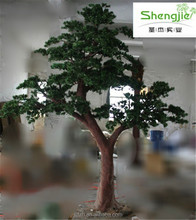 Popular style fake tree factory direct wholesale artificial pine tree for home