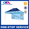 Best Price Customized Logo Stretch Tent Material