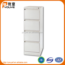 Multi Drawers Steel Office Filing Cabinet With Lock