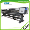 hot selling 3.2m WER ES3202 digital printers,dx5 printer