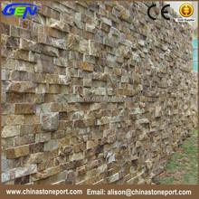 Rusty Culture Slate Exterior Split Wall Stone Tile