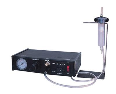 liquid glue dispenser of pc control dispensing