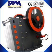 Jaw crusher machinery manufacturer , Jaw crusher design characteristics , Jaw crusher capacity 5-20 tph peru