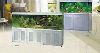 UL Large size 300 Gallon big aquarium ecology luxury fish tank