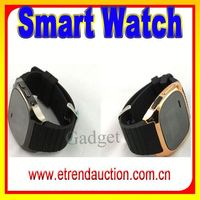 2014 Latest Smart Watch With Phone Calls Bluetooth And Music Colorful