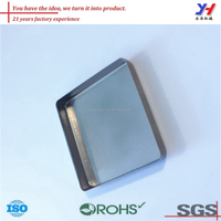 OEM ODM stainless steel stamping metal box
