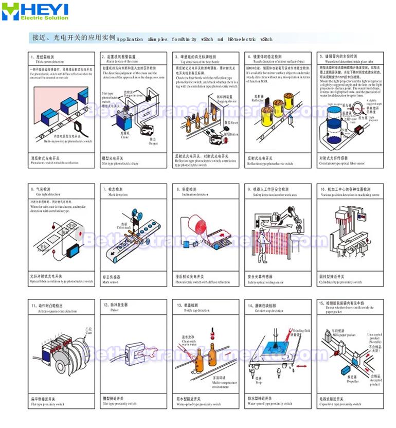 lj12a3 4 j ez lj12a3 2 j ez ac infrared proximity sensor 2 wire rh wholesaler alibaba com Inductive Proximity Switch Wiring Diagram Proximity Switch Wiring Diagram