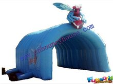 2012 Animal theme Advertising show tent/inflatable outdoor tent(Tent-457)