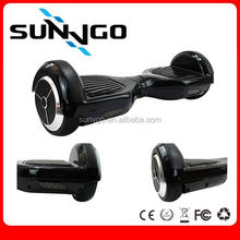 High-end design Mini Smart balance Scooter with simple operation