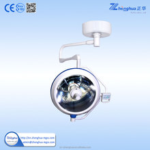single reflector luminescence lamp for surgical operation lamp with quick delivery