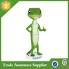 Wholesale Custom Souvenir Gecko Bobblehead