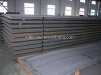Q235 Q345 hot rolled low carbon steel perforated metal sheet