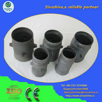 Silicon Carbide Ceramic Radiation Tubes With Excellent Quality