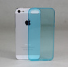 2014 popular fashionable TPU smart phone case for iPhone5