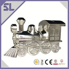 Funny Money Box Silver Could Pass Safe Test Vintage Christening Gifts, Customized Piggy Banks in China