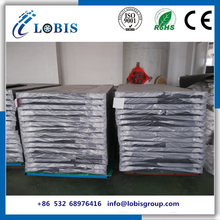 1200x2400mm 3mm Corflute Floor Protection Board