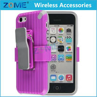 Hot Proclaim +Combo Armor Holster Protector Stand Case For Iphone5