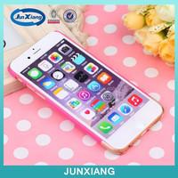 China alibaba sublimation phone case for Iphone wholesale
