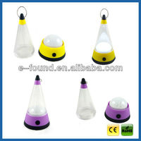 12 LED camping lantern / LED camping light / LED camping lamp