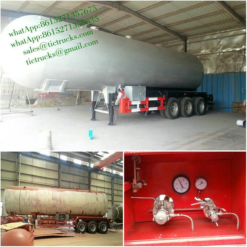 LPG Tanker Truck  -607-.jpg