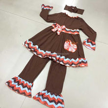 2015NEW Halloween design remake clothing cute children's clothes LW-056