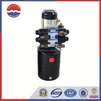 Made in China 12 Volt Dc Electric Motors