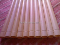 Alumina Ceramic Tubes For A Variety Of Electrical And Mechanical And Thermal Applications