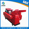 Diesel engine small hammer mill with CE