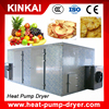 1 Ton to 2.5 Ton Capacity Industrial Fruit And Vegetable Drying Machine