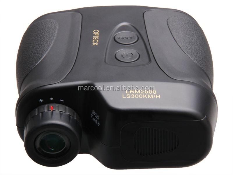 HY2098 OPTECK Laser Ranger Finder LRM-2000S LS300KM H 2000-03.jpg