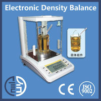 FA-J/JA-J Electronic Density (Specific Gravity) Balance