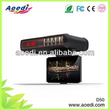 Speed Strelka Radar Laser Camera Detectors