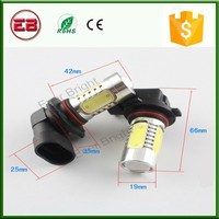 9006 HB4 7.5W With Lens High Power Super Bright fog light,toyota corolla fog light