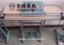 Foot Pedal Type Bags Sealing Machine Simple Type Sealer Portable Sealer