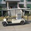 2 seater electric ambulance storage battery operated car (LT-A2.HS)