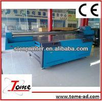 UV machine for wood and glass printing