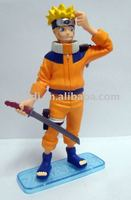 Best selling plastic dragon ball boy action figure toy